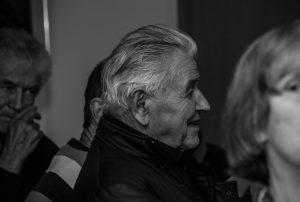 AG Dorfgeschichte, Spurensuche 2017 ©Reimund Alheit