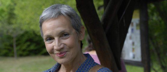Marion Brasch in Menz
