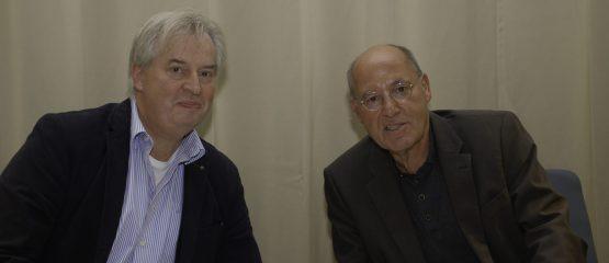 Gespräch mit Gregor Gysi: Was lange währt, wird gut