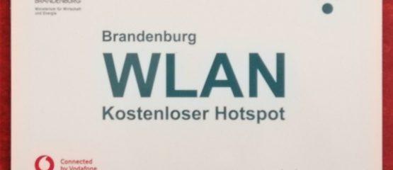 WLAN-Hotspot an der Heimatschule